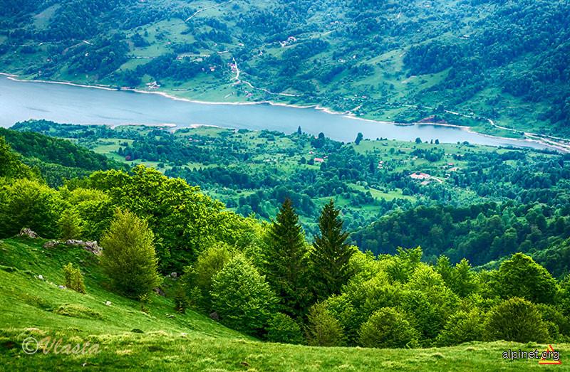 Barajul Rusca