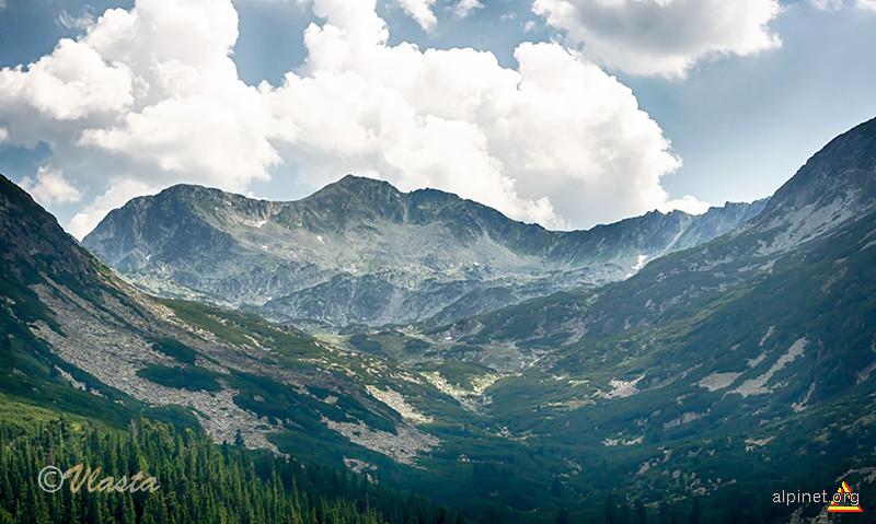 Valea Stânişoara
