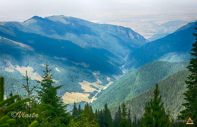 Valea Râuşor